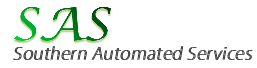 Southern Automated Services' Home Page